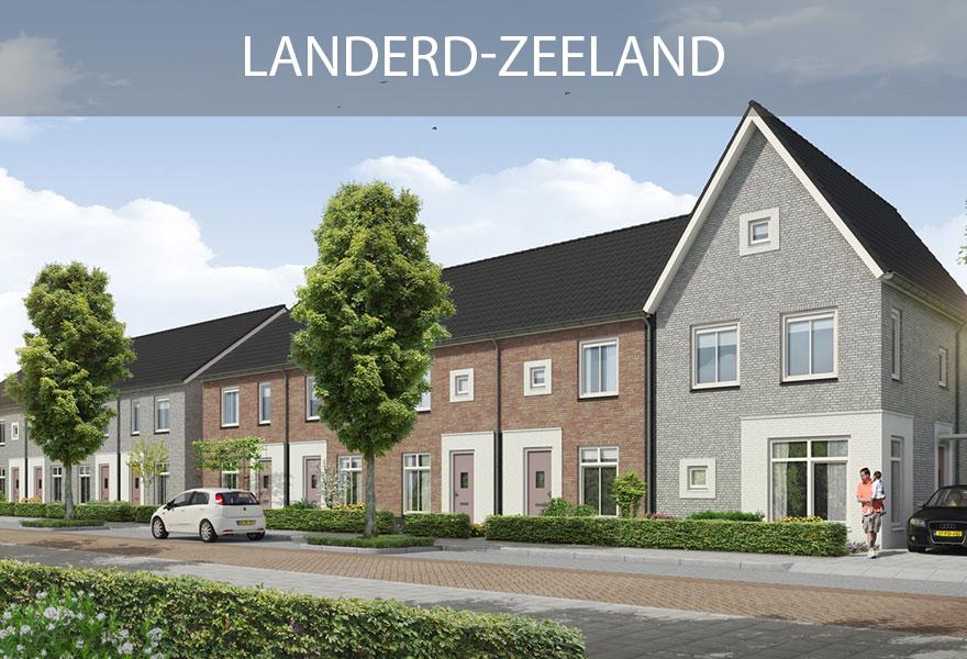 Groenwoningen Fonds - woningen Landerd Zeeland