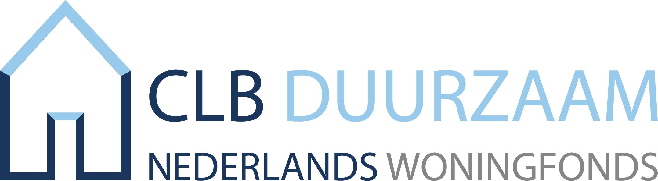 CLB Duurzaam Nederlands Woningfonds - institutionele beleggen in jonge, duurzame en energiezuinige huurwoningen en appartementen in Nederland
