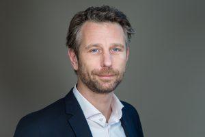 Hans Reijersen van Buuren, Credit Linked Beheer