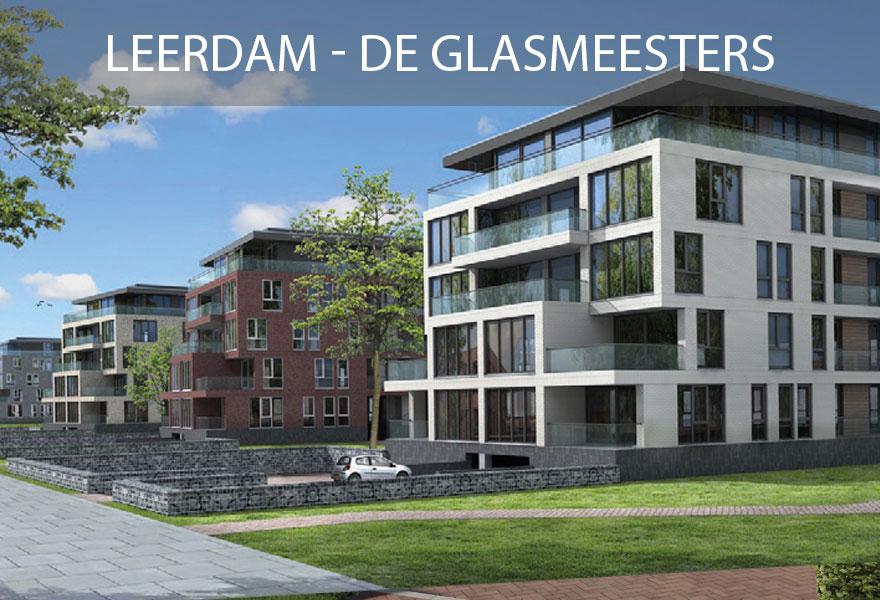 Groenwoningen Fonds - woningen Hazerswoude De Glasmeesters