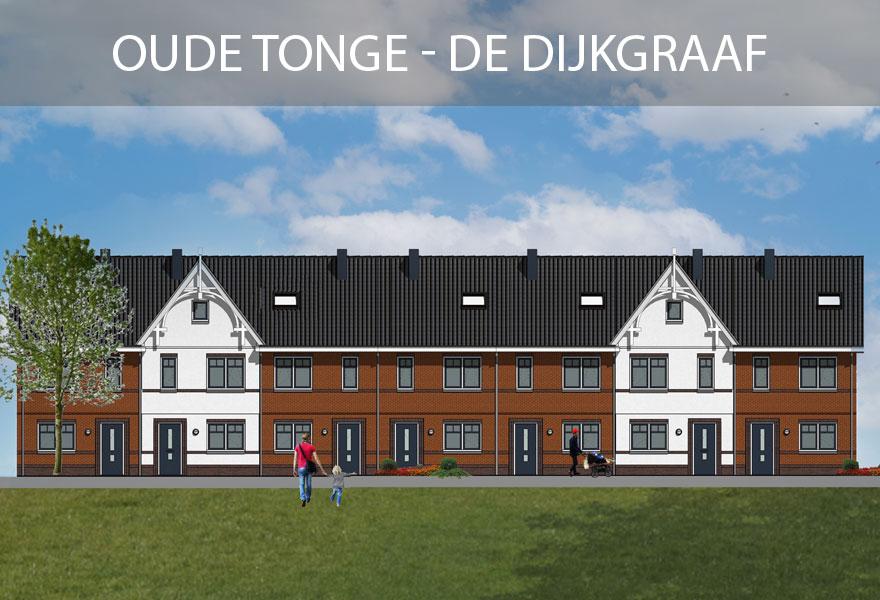 Ecowoningen Fonds - woningen Oude Tonge De Dijkgraaf